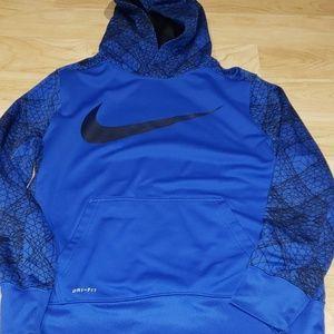 NIKE boys hoodie
